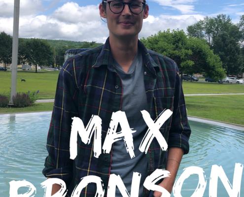 Max Bronson