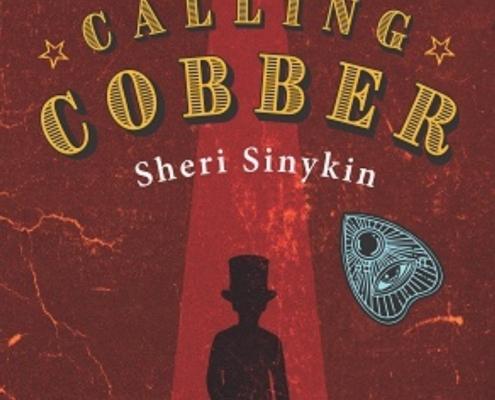 CALLING COBBER - Sheri Sinykin