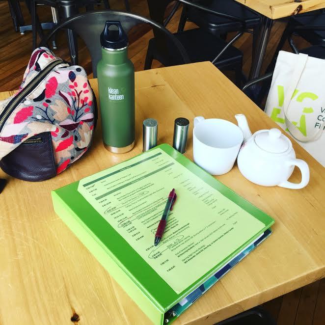 Cafe Anna